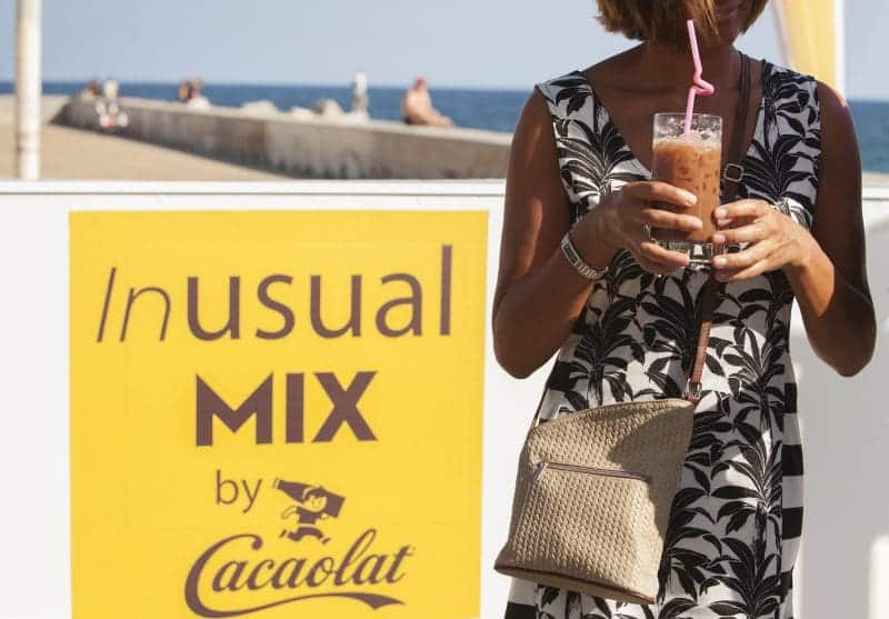 Festa Inusual Mix By Cacaolat